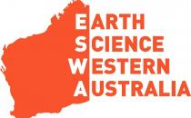 Logo of the Earth Science Western Australia website