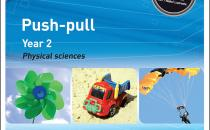 Push-pull cover