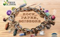 Rock, paper, scissors cover
