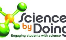 Science by Doing Logo