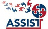 The Science ASSIST Logo