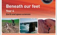Beneath our feet cover image