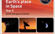 Earths place in space cover