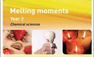 Melting moments book cover