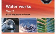Water works cover