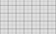 A grid used for graphing