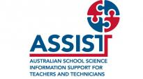 Science ASSIST Logo